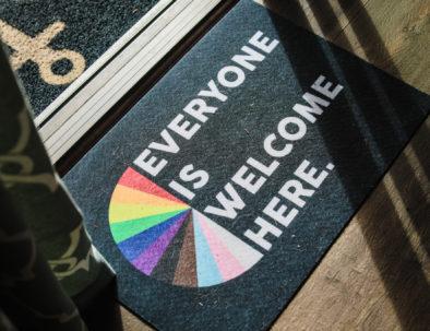 Lake Diva is LGBTQ+ and POC Advocates